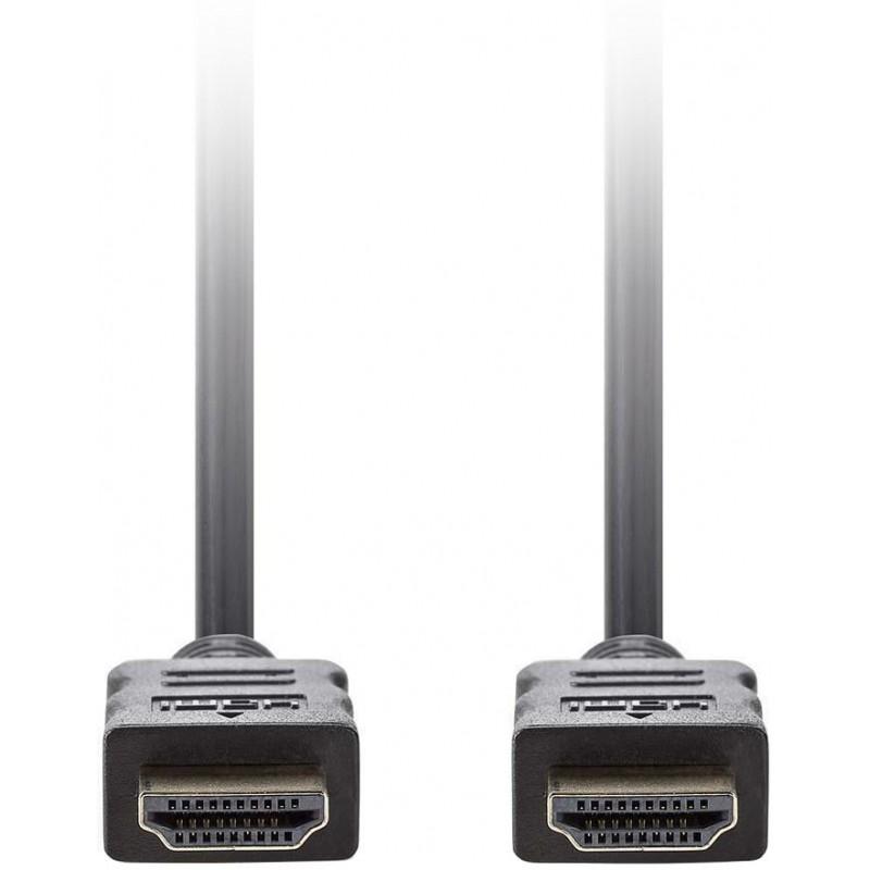 HDMI 1.4 Kabel - 0,5 meter - image #1