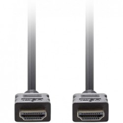 HDMI 1.4 Kabel - 2 meter - image #1