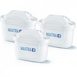 Brita Maxtra+ Waterfilter - 3 stuks - image #2