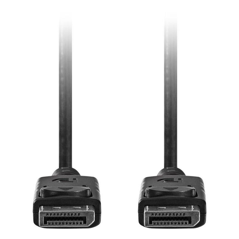 Displayport 1.2 Kabel - 1m - image #1