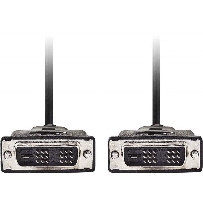DVI-D Single Link kabel - 2m - image #1