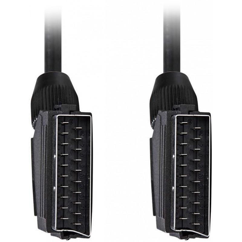 SCART Kabel - 5m - image #1