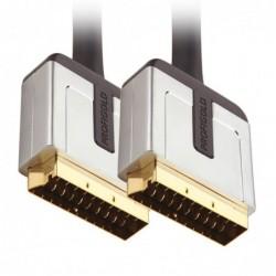 SCART Kabel - 1m - 24 stuks - image #1