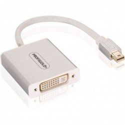 Mini DisplayPort - DVI Kabel - 20cm - image #2