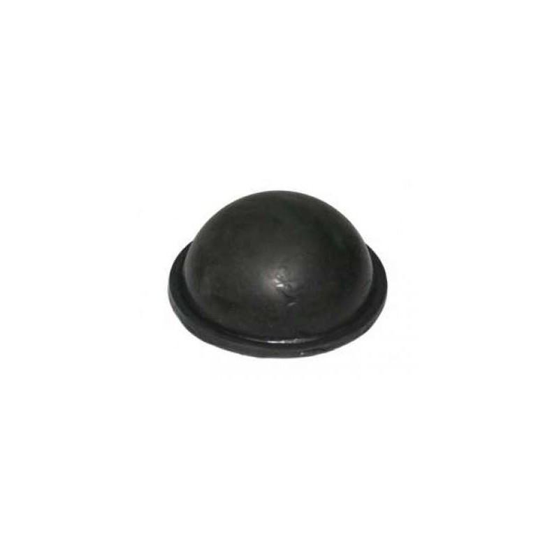 Toilet Rubber Bal - Drukknop van oude spoelbak - 57mm - image #1