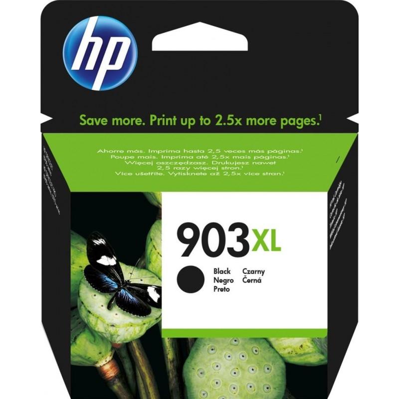 HP 903XL Inktcartridge - Zwart - image #1