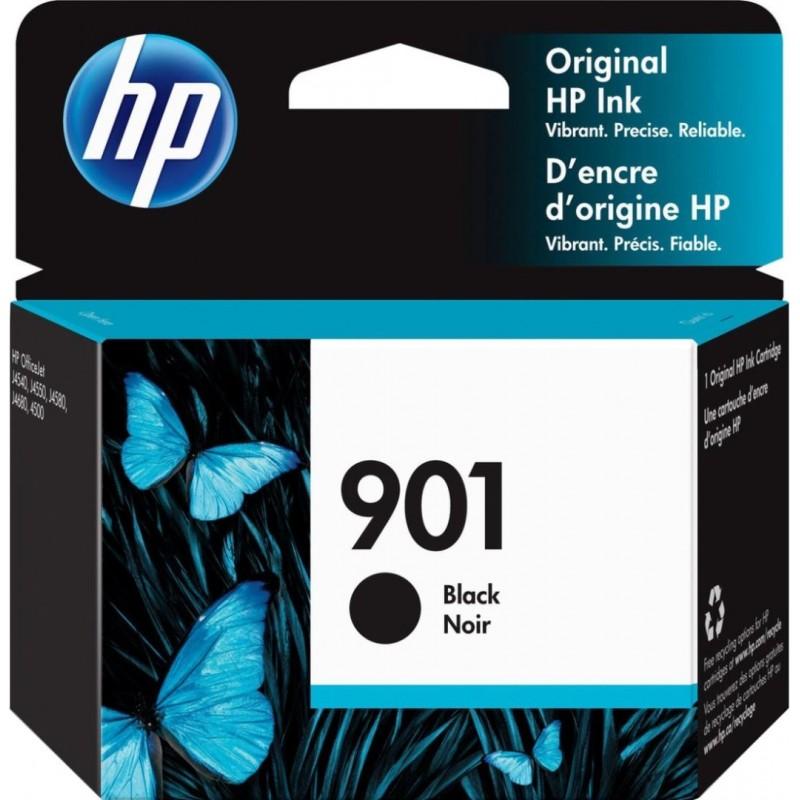 HP 901 Inktcartridge - Kleur - image #1