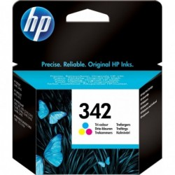 HP 342 Inktcartridge - Kleur - image #1