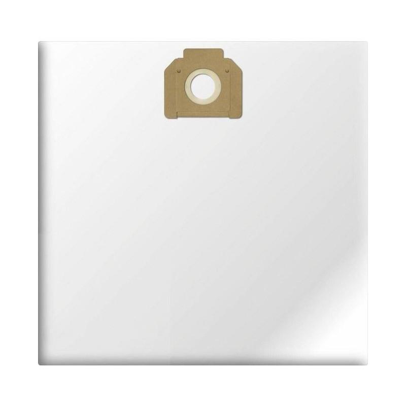 Stofzuigerzakken geschikt voor Nilfisk ATTIX 30/40/50 - 5 stuks - image #1