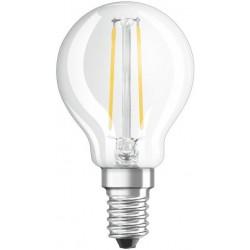 Osram Led e14 4w (40w) Kogellamp Helder - image #1