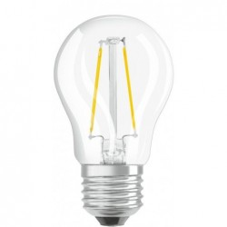 Osram Led E27 2.5w (25w) Kogellamp Helder - image #1