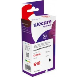weCare WEC1300 - Canon PG-510 Inktcartridge - Zwart - image #1