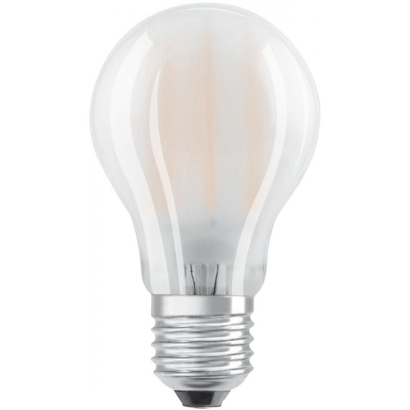 Osram Led E27 7w (60w) Standaardlamp Dimbaar Mat - image #1