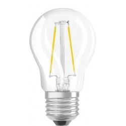 Osram Led E27 4.5w (40W) Kogellamp Dimbaar Helder - image #1