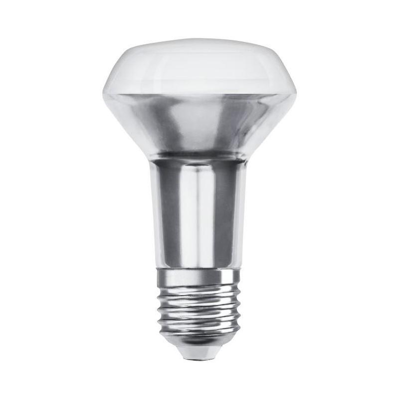 Osram Led E27 2.6w (40w) R63 Reflectorlamp Mat - image #1