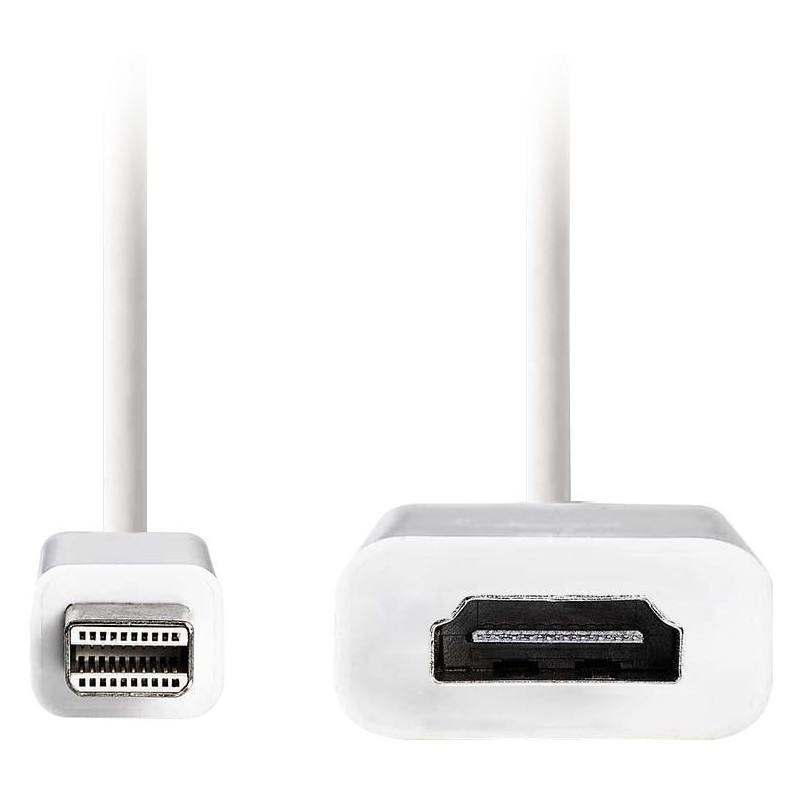 Mini Displayport - HDMI Kabel - 20cm - image #1