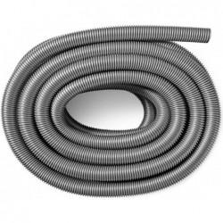Stofzuigerslang 32mm - Zilver - per meter - image #1
