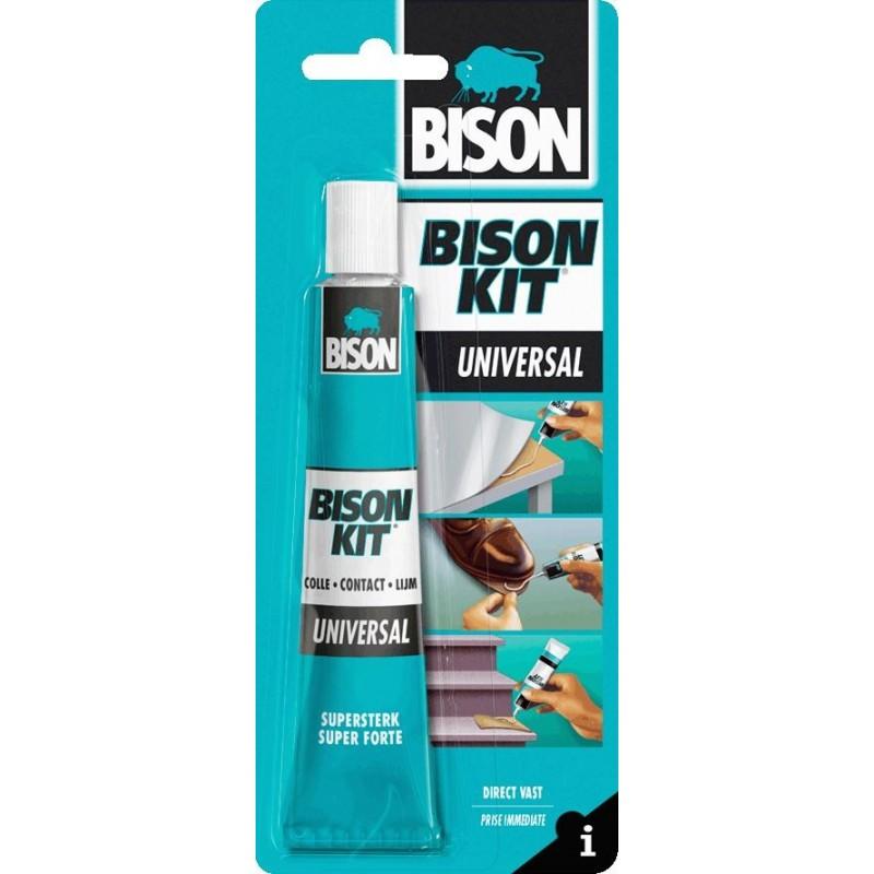 Bison Kit Contactlijm 50ml - image #1