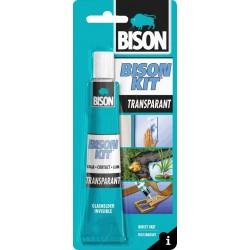 Bison Kit Transparant Conctactlijm 50ml - image #1