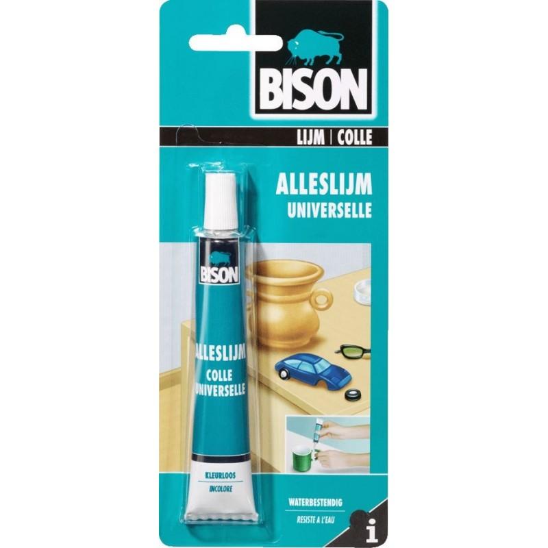Bison Alleslijm 25ml - image #1
