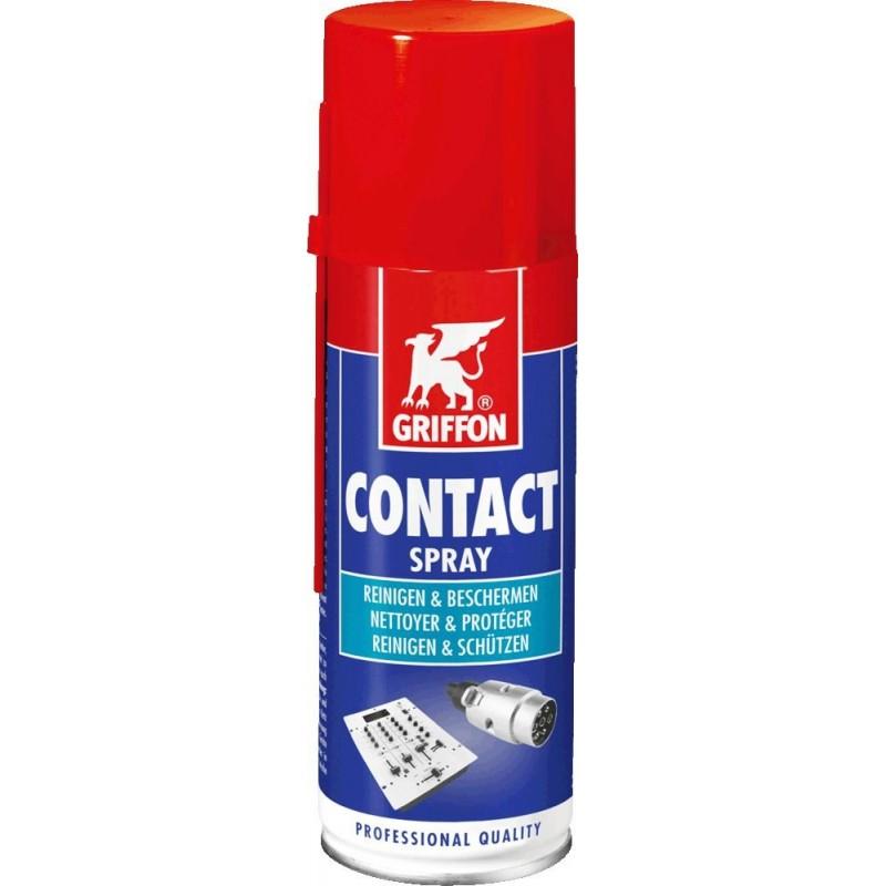Griffon Contactspray 200ml - image #1