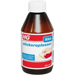 HG Stickeroplosser 300ml - image #1
