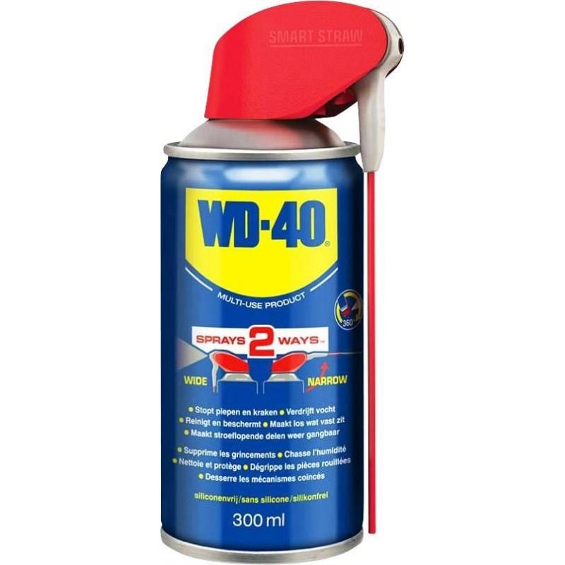 WD40 Smart Straw Spray 300ml - image #1