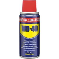 WD40 Spray 80ml - image #1