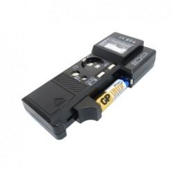 Batterijtester - ook geschikt voor lampen en zekeringen - image #2