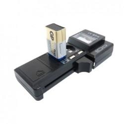 Batterijtester - ook geschikt voor lampen en zekeringen - image #3