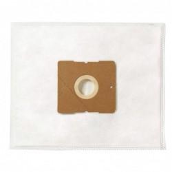 Easyfiks DI07 - Stofzuigerzakken - Geschikt voor Bestron D00013, Samsung VP78M, Princess Silence Deluxe - 8 stuks - image #2