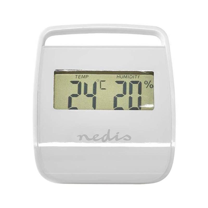 Digitale Thermometer en Hygrometer - image #1
