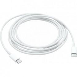Apple USB-C kabel - 2 meter - image #1