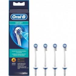 Oral-B Oxyjet Opzetstuk - 4 stuks - image #1