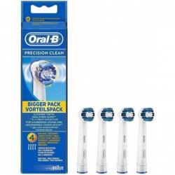 Oral-b Precision Clean Tandenborstels - 4 stuks - image #1