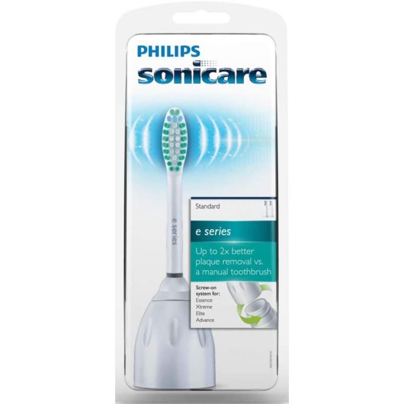 Philips Sonicare E-series Tandenborstels - 2 stuks - image #1