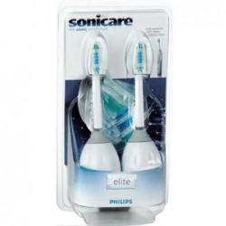 Philips Sonicare E-series Tandenborstels HX7002 - 2 stuks - image #1