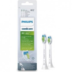 Philips Sonicare W2 Optimal White Tandenborstels - 2 stuks - image #1