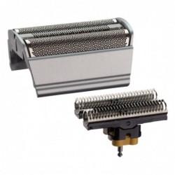 Braun 31S Scheerblad met Mes 5000 Series Zilver - image #2