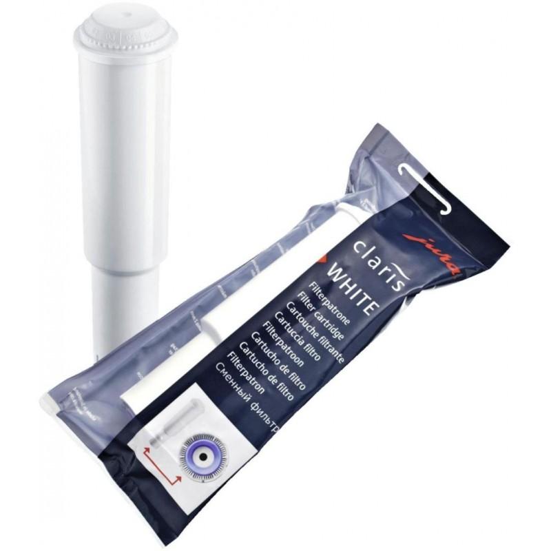 Jura Claris White waterfilter - image #1