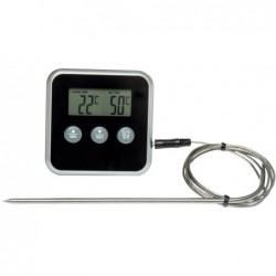 Electrolux Vleesthermometer Digitaal - image #1
