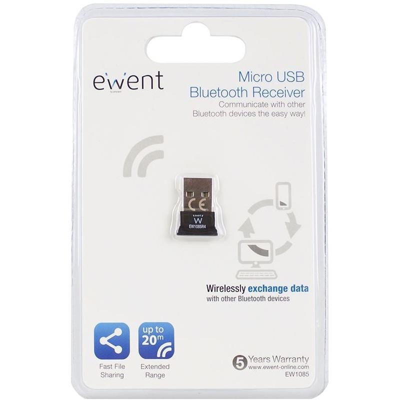 USB Bluetooth ontvanger - image #1