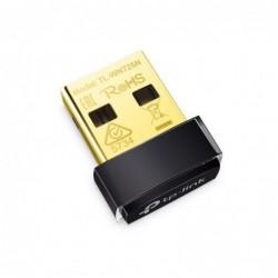 TP-Link WiFi Ontvanger USB2.0 - 150 Mbps - Nano - image #2