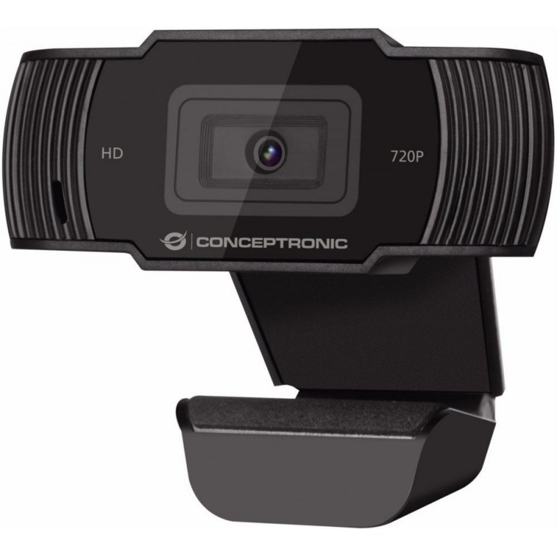 Conceptronic USB Webcam 720P HD - image #1