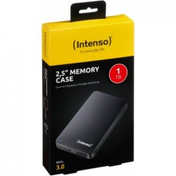 """Intenso 1TB Externe Harde Schijf - USB3.0 - 2,5"""" - image #1"""