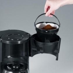 Severin Koffiezetapparaat Select KA4491 - Zwart - 10 Kops - image #2