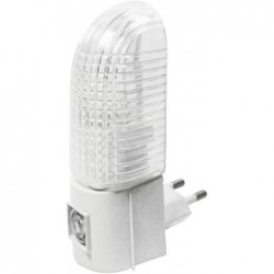 LED Nachtlamp met Schemersensor 1W - image #1