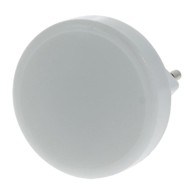 LED Nachtlamp zonder Schemersensor 1W - image #1