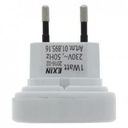 LED Nachtlamp zonder Schemersensor 1W - image #2