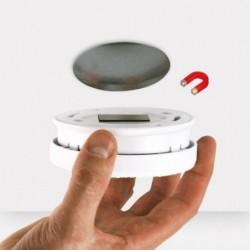 Magnetische Montageset voor Alarmmelders - image #2